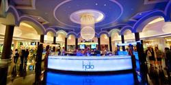 Halo Bar