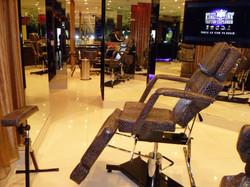 Mario Barth - Tattoo Lounge