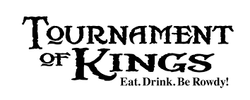 Tournament of Kings