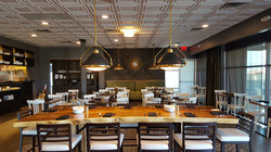 Standard & Pour Restaurant