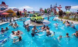 Cowabunga Bay - Water Park