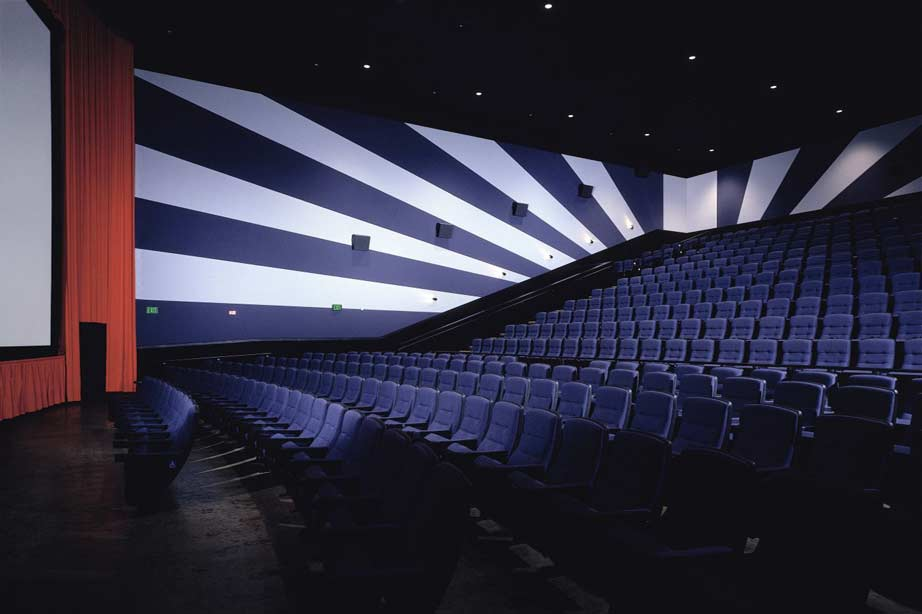 Brenden Movie Theaters