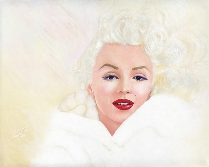 Divine Marilyn