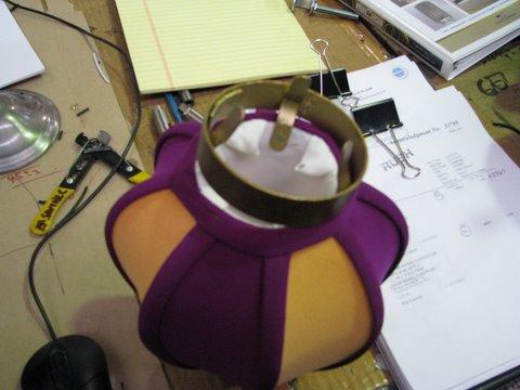 Custom-made Lighting Fixtures