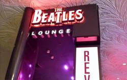 The Beatles REVOLUTION Lounge