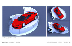 Design Option #1