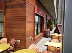 8 - Pier 17 Restaurant