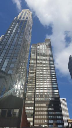 1 - High-rise Midtown Manhattan NY