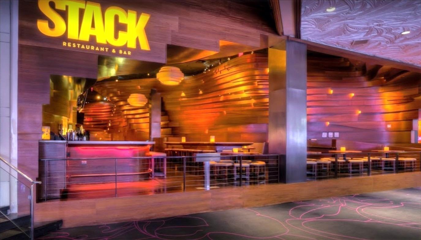 Stack Restaurant