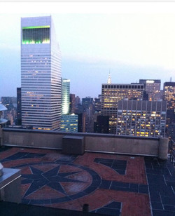 13 - High-rise Midtown Manhattan NY
