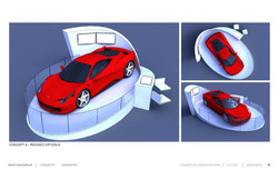 Design Option #1B