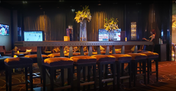 Lily Bar and Lounge