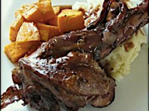 1kg Lamb Shanks
