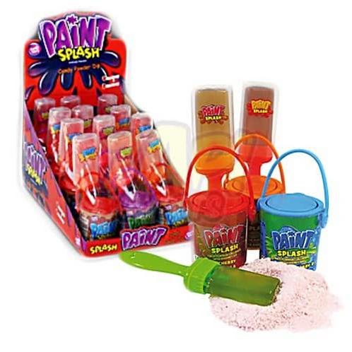 Paint Splash Candy 39g