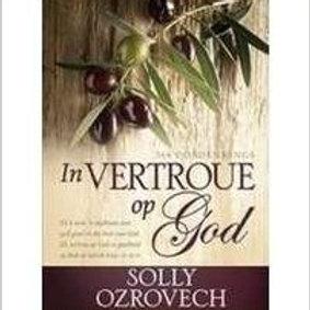 Afrikaanse Solly Ozrovech Boeke