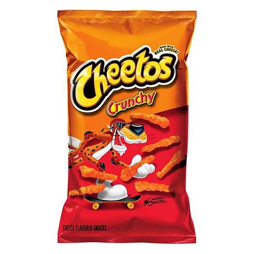 Cheetos Crunchy 77.2g