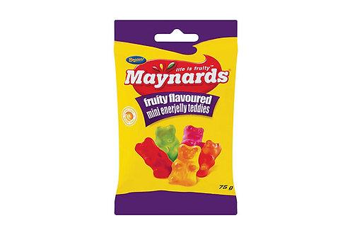 75g Maynards Jelly Sweets