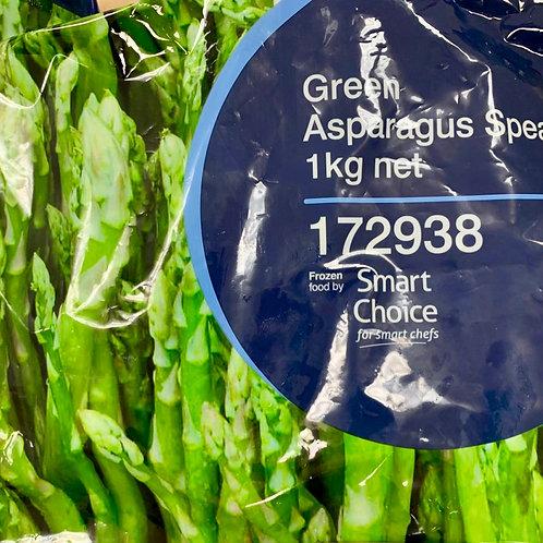 Asparagus Spears Smart Choice 1kg
