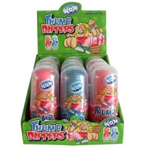 Thumb Dippers 43g