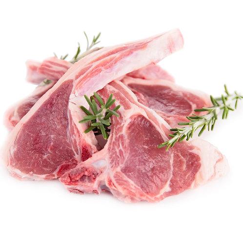 Whole Lamb Meat Box (CUT UP) +/- 18kg