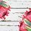 Thumbnail: Dark Protea Design