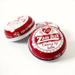 Zambuk Cherry Lip ointment 7g