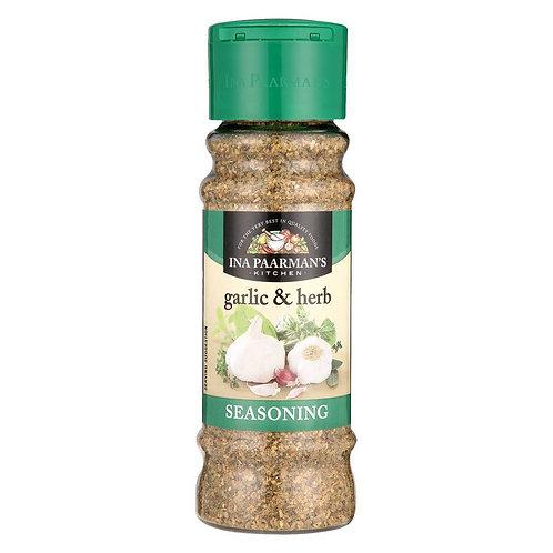 Ina Paarman's Garlic and Herb Seasoning 200ml