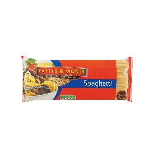 Fatti's& Moni's Spaghetti 500g