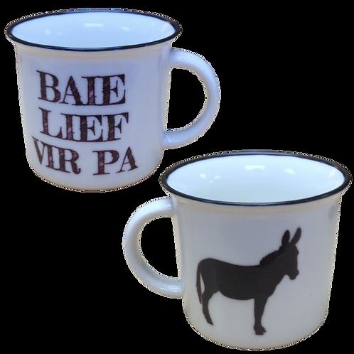 #5 Coffee Mug 350ml