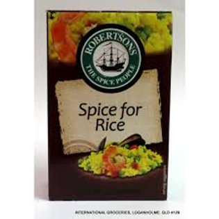 Robertsons Spice for Rice Refills 89g