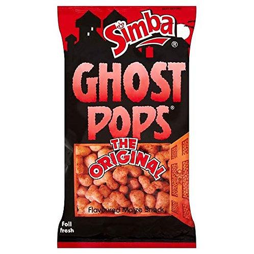 100g Simba Ghost Pops