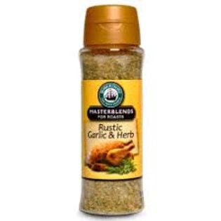 MB Robertsons Rustic Garlic & Herb 200ml