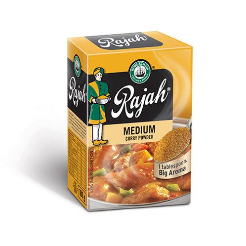 Rajah Curry Powder Medium 100g