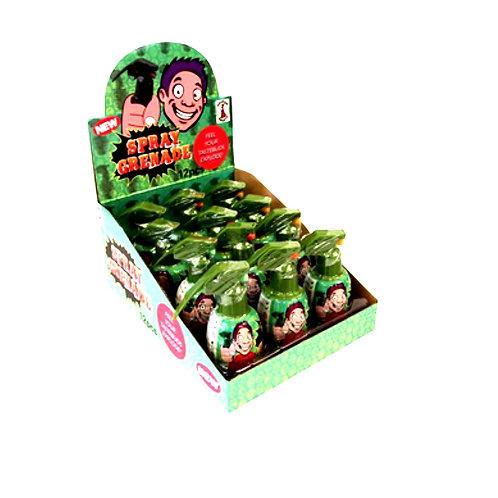 Spray Grenade Candy 50ml