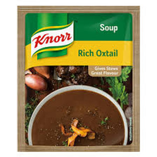 Knorr Rich Oxtail Soup 50g