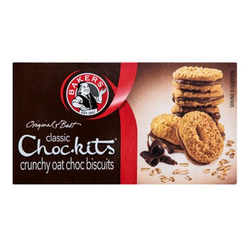 200g Bakers Choc Kits