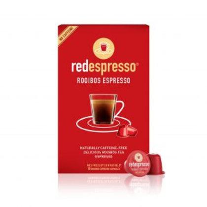50g RedEspresso Rooibos Espresso Capsules