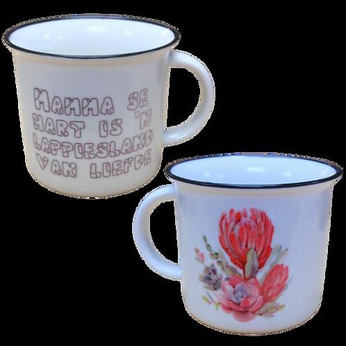 #9 Coffee Mug 350ml