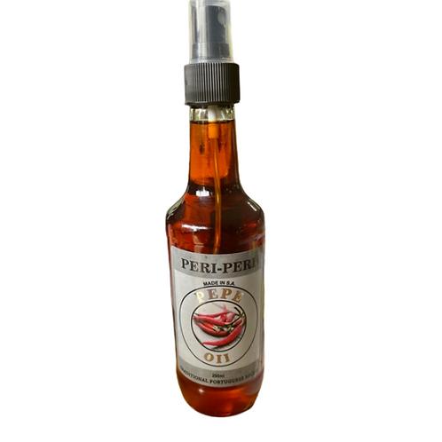 Pepe Peri Peri Oil Spray 250ml