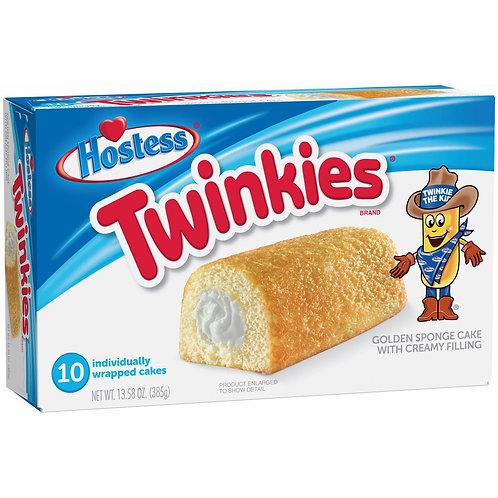 Hostess Twinkies 10's 385g