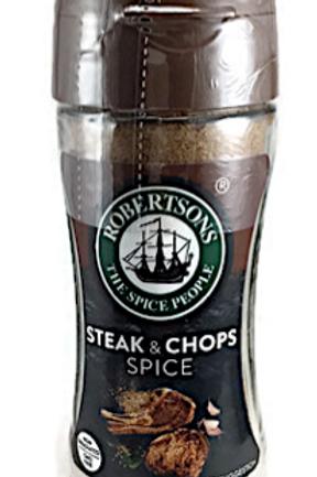 Robertsons Steak& Chops Shaker 86g