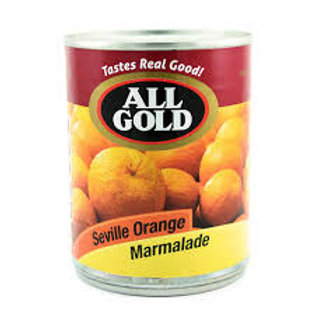 Marmalade Seville Orange - All Gold 450g