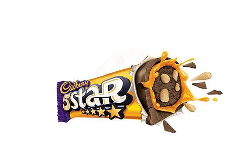 Cadbury 5 Star 48.5g