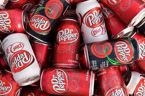 Dr Pepper  Drinks 355ml
