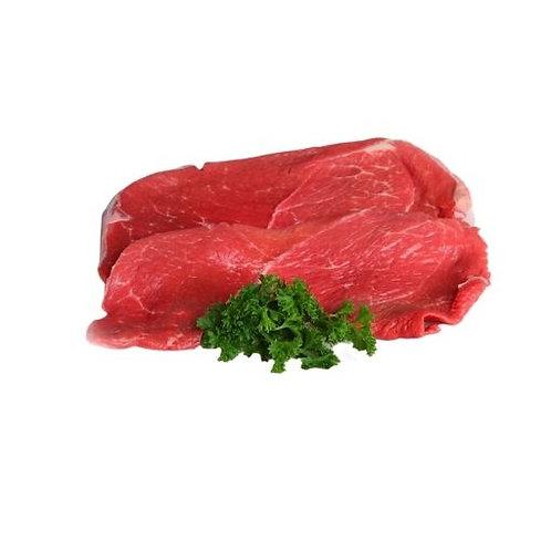 Beef Schnitzel (aged)