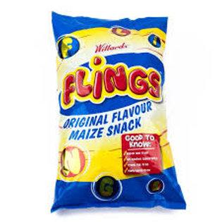 150g Flings Chips