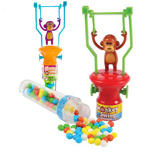 Monkey Swing with Candy 13g