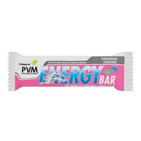 PVM Energy Bar 45g