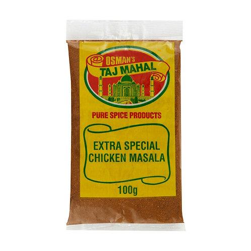 Osmans Chicken Masala 100g
