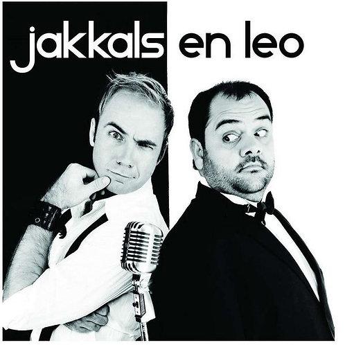 CD Jakkals en Leo